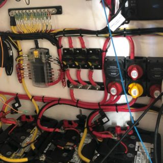 """Does your technician only do electrical / electronics work? Or does he do mechanical, carpentry, etc? Our technicians only work in their specialty. They are masters of the craft. Don't trust your boat, your family, your season to a """"jack of all trades"""". Make the right call the first time. 401-447-6827. #rcmarineelectric #marineelectronics #marineelectrical #newport #newportri #newportrhodeisland #pointjudithri #southcountyri #pointjudithmarina"""