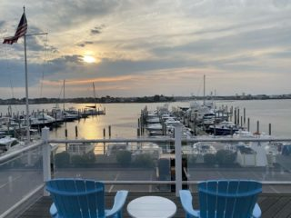 Boat Show Deal 1! Good morning from ptjudithmarina ! The newportboatshow starts this Thursday! If you schedule work at the show you will receive 10% off labor! See us in Tent B! 401-447-6827 #rcmarineelectric #newportinternationalboatshow #newport #newportri #boatshow #marineelectrical #marineelectronics