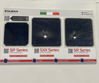 newportboatshow Deal #4! Schedule your new solbian.solar panel install at the show and get 10% off your panels. Standard or custom! 401-447-6827. #rcmarineelectric #newportinternationalboatshow #newport #newportri #newportrhodeisland #marineelectronics #marineelectrical #solbian #solarpower #solarenergy #marinesolar
